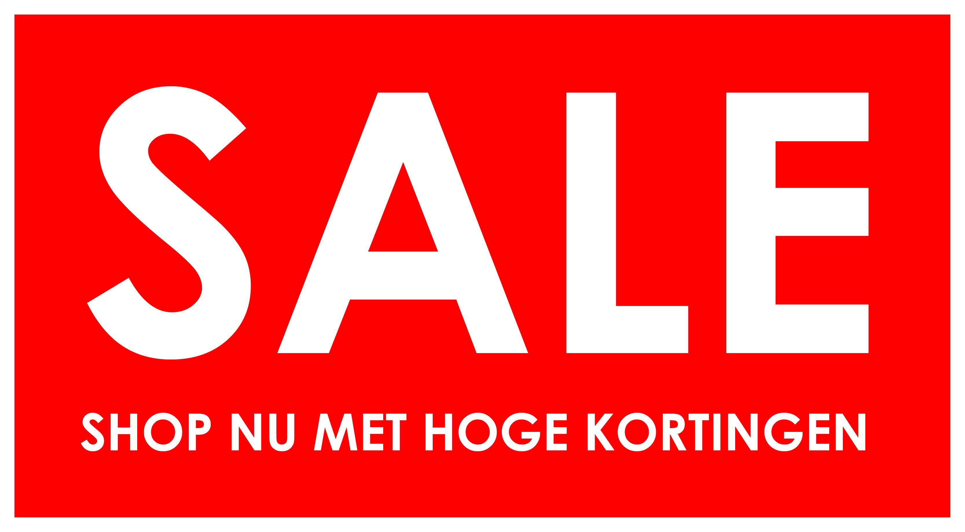 Sale website
